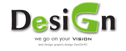 DesiGn4C For Web Design Graphic Design